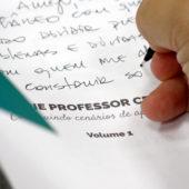 Lançada a Série Professor Criativo no Recife