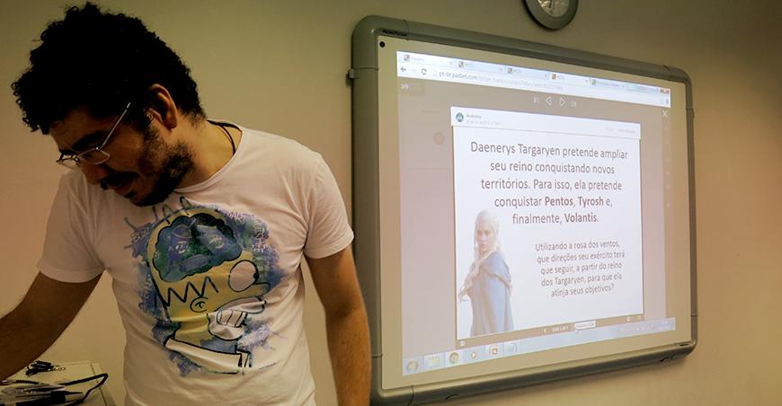 Produção Criativa com TICs - Prof-Lab