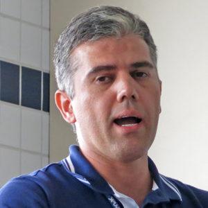 Antonio Ferrão