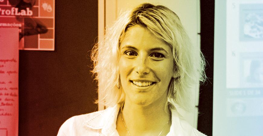Yvonne Carvalho