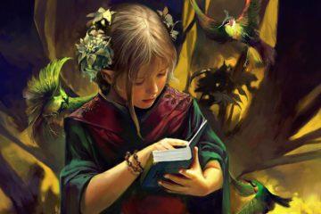 O que a arte de contar histórias tem a ver com Educação?