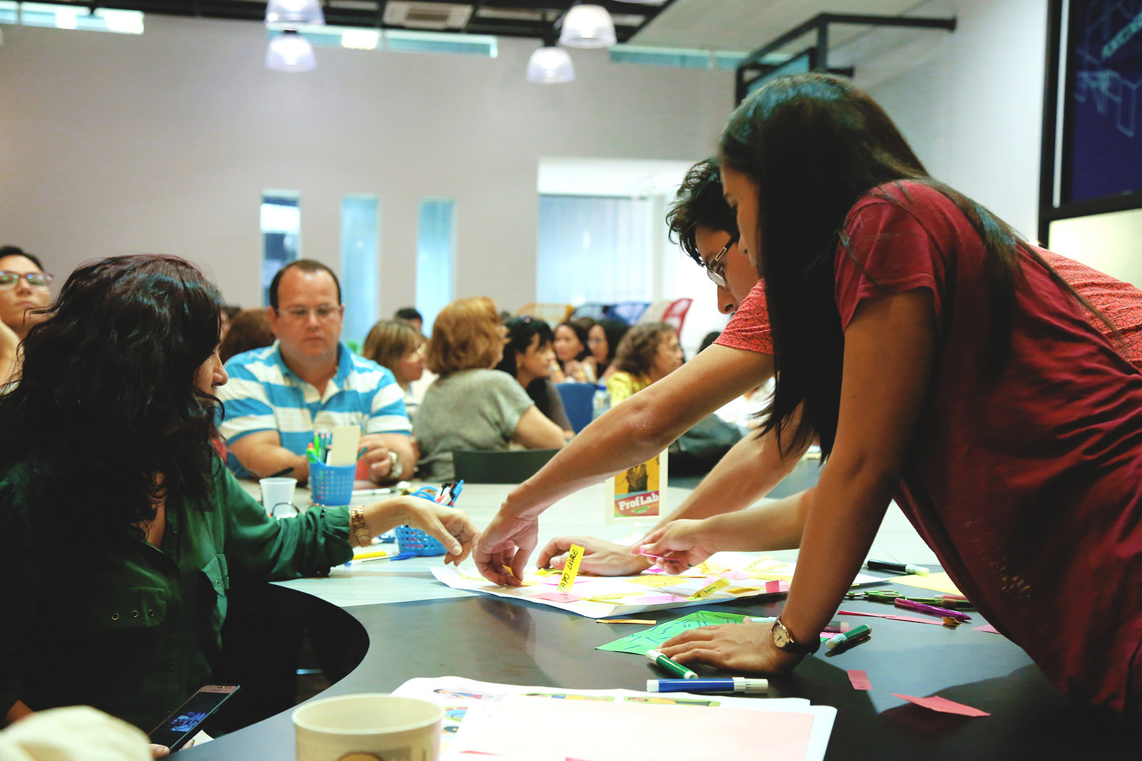 As contribuições do Design Thinking para a educação