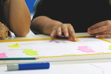 Transformando aulas em experiências de aprendizagem incríveis