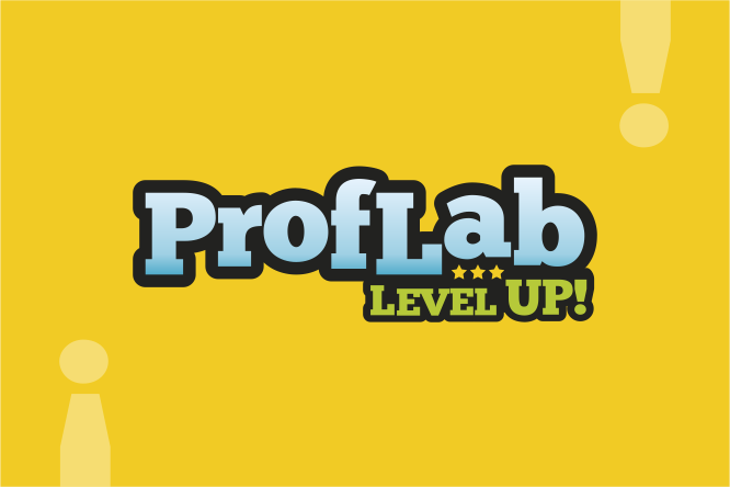 ProfLab Level UP!