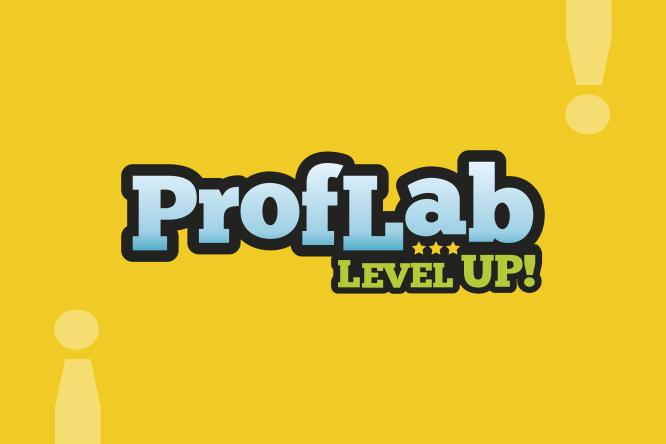 ProfLab Level UP!