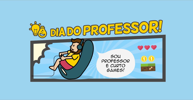 Feliz Dia Do Professor Desbravador Proflab
