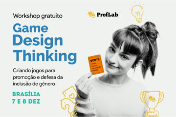 Game Design Thinking - Empoderamento feminino