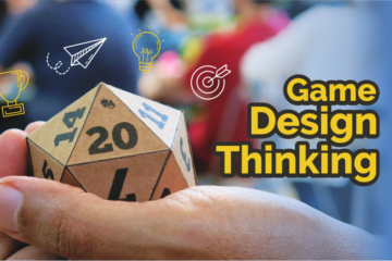 Game Design Thinking - IFPB