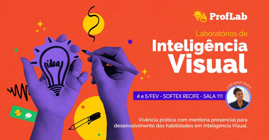 ProfLab 2020 - Labs Especiais Inteligência Visual