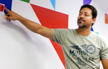 Augusto Noronha - Idealizador e Coordenador ProfLab