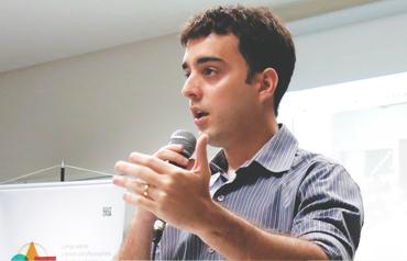 Guilherme Carvalho- Coordenador ProfLab